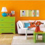 Идеи интерьера гостиной. правильный подход к выбору расцветки