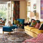 Сочетание цветов в дизайне — 26 ярких примеров