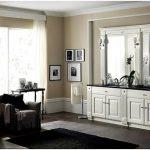 Изысканная ванная комната с классическим дизайном — фирменный почерк компании scavolini