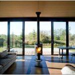 С милым рай и в кабине! удивительный дом от olson kunding architects на острове сан-хуан, сша