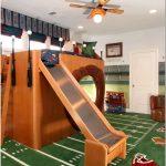 Спальня для мальчика или универсальная комната