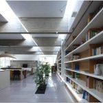 Живая природа в мире бетона и стекла: шикарная вилла ramat hen residence в тель-авиве от талантов из jacobs-yaniv architects