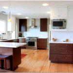 Дизайн интерьера квартиры студии — 30 фото