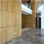 На старте в небо или роскошный дом от архитектурного бюро moriq, hamala, бахрейн
