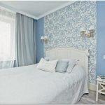 Оформление необычной маленькой квартиры 45 кв. м в британском стиле, прекрасная работа дизайнеров