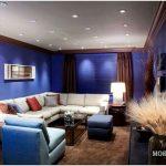 Как разработать дизайн гостиной 15 кв. м своими руками — 25 фото