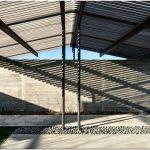 Дом как продолжение природы — wairau valley house от дизайн-студии parsonson architects, деревня rapaura, бленхейм, новая зеландия
