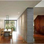 Красивый дом в саду: фото стильного особняка в торонто от студии belzberg architects, канада