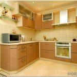 20 Фото кухонных интерьеров