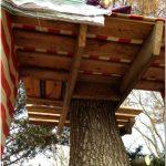 Построим своими руками уютный домик на дереве – подарите ребёнку его заветную мечту