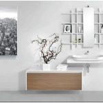 Идеи для ванных комнат — коллекция metropolis