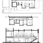 Восхитительный экологичный дом green house — правильная асимметрия от студии sharon neuman architects в герцлии