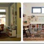 8 Вариантов дизайна стильного уголка для домашнего офиса