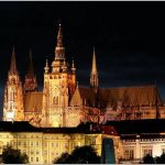 29 Великолепных замков со всего мира, в которых обязательно нужно побывать