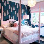 Красивый дизайн детских спален — 20 фото