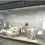 Почти домашний уют от модного бренда — бесподобная витрина zara home в джакарте, индонезия