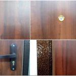 Рекомендации по обустройству и обшивке металлической двери
