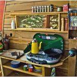 Домик на дереве в виде кокона или хорошо жить в лесу — забавная конструкция хэмлофт от джоэла аллена, канада