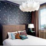 Дизайн спальни — принципы оформления, 90 фото