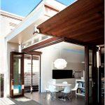 Великолепный mosman house от студии anderson architecture в сотрудничестве с mackenzie design studio, сидней, австралия