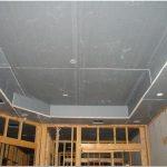 Как сделать многоуровневый натяжной потолок — секреты монтажа