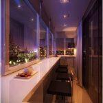 Объединение помещения кухни и балкона – каскад открывающихся возможностей и неожиданных результатов