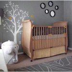 Весёлое оформление детских комнат – жизнеутверждающая цветовая гамма в красивых интерьерах