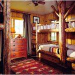 Как создать спальню в деревенском стиле