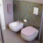 Красивое биде для стильного дизайна ванной комнаты всех размеров и стилей