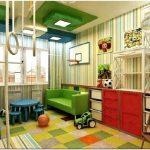 Детская игровая комната: тонкости обустройства (100 фото)