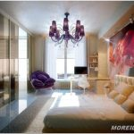 Современные спальни — 87 фото прекрасных идей