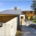 Гармония современного комфорта и природы — cedar park house, сиэтл, сша. работа архитектора peter cohan