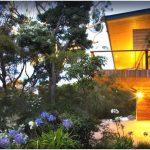Современный дом-лимонник от студии дизайна seeley architects, штат виктория, австралия
