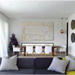 Надёжный дом torquay house в минималистском стиле
