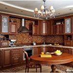 Выбираем мебель, стиль цвет, отделку и дизайн кухни в квартире