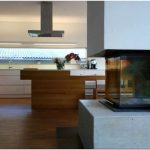 Элегантный дом для семьи с горкой для катания: оригинальная резиденция от liebel architekten bda, германия
