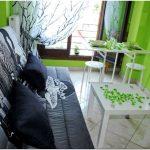Дизайн гостиных в хрущевке — 30 фото