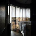 Как выбрать дизайн штор для спальни?