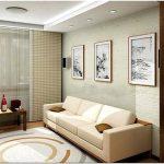 Шторы для гостиной — правильный подход к декорированию окон
