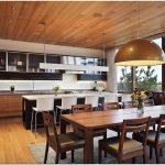 Роскошный стиль спокойного достатка в элегантном дизайне пляжного дома