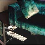 Оригинальный мерчандайзинг отделочных материалов – концептуальный магазин от arcdeko, вроцлав, польша