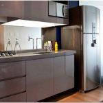 Потрясающий по оригинальности дизайн бразильской квартиры от mauricio karam architects