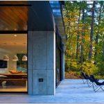 Обворожительный дизайн и подлинное умиротворение в уникальном загородном доме возле озера