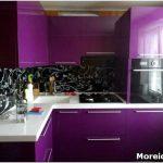 Как сделать дизайн кухни 2 на 2 метра более просторной?
