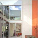 Навстречу будущему, или оригинальный проект 1532 house от fougeron architecture в сан-франциско, сша