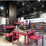 Потрясающий интерьер магазина sally beauty – будь всегда ярче окружающих, лима, перу
