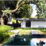 Великолепный проект «hyde park houses»; от архитектурной студии daffonchio #038; associates, кейптаун, юар