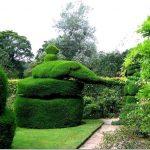 Непревзойдённое сочетание средневековой архитектуры и ландшафта в английском родовом имении