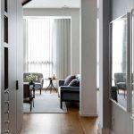 Приветливое и уютное семейное гнёздышко на 9-й авеню от wunderground architecture, нью-йорк, сша