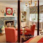 Дизайн квартир и домов в итальянском стиле — 30 фото